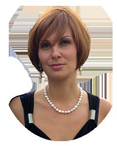 Marina Kireeva, CEO