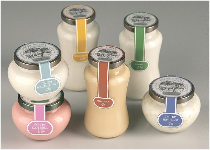 Мини-цех по производству молочной продукции