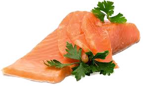 Цех переработки рыбы на филе